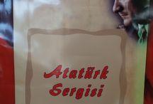 Ataturk sergisi