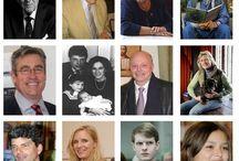 Royality - Romanov Family decendants and others -