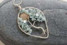 AngieBeeHotz Tree Of Life Jewelry