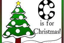 Christmas / by Kimberly Pollock