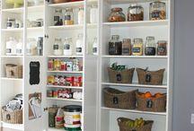 Kitchen / by Debbie Beachboard