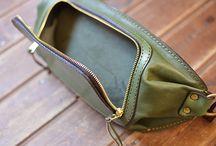 Belts bag