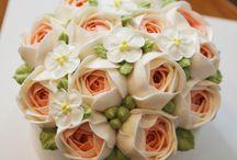 topping bunga
