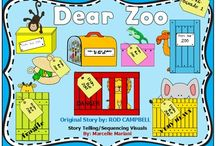 Book_Dear zoo