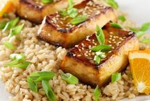 For the Love of Tofu!