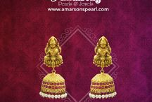Artificial Jhumki Collection