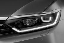 2015 VW New Passat B8