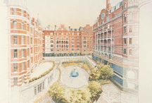 From the Archive / Histroic Images of 51 Buckingham Gate, Taj Suites and Residences