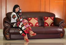 Mizoram / A display of the culture and lifestyle of Mizo people to introduce to the world.