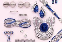 Art Deco Jewellery / Art Deco