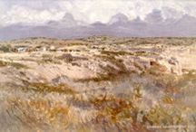Best of the Charles Beckendorf - Texas Artist