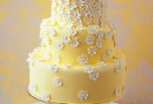 Yellow Wedding Theme / Yellow Wedding Theme