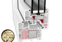 Idealne okno do domów Energooszczędnych i Pasywnych