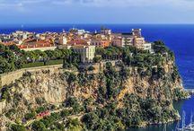 Traveling Monaco
