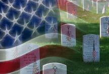 God Bless the USA / by Jenny Miller