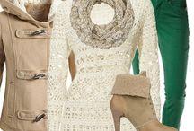 Fashion / by Maerri Lou