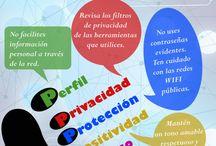Seguridad internet / protégete en la red