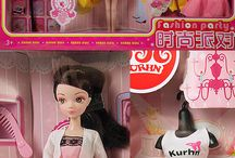 Pin your Kurhn Dolls!! / Tiny Frock Shop - The only USA retailer that sells Kurhn Dolls ready for immediate delivery! Woot Woot! / by Tiny Frock Shop