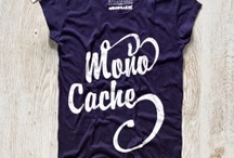 Monocache - Women - New Tshirts