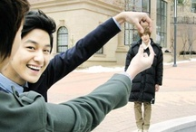 Behind The Scenes / of our favorite kdramas