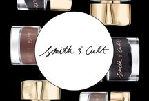 Smith & Cult: Diary of a Beauty Junkie / Smith & Cult Nail & Lip Lacquers