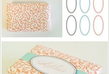 Creative / packaging, crafts, design