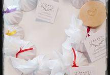 Csináld magad - esküvő (DIY - Wedding) / Ötletek, inspirációk, megoldások a nagy napra.