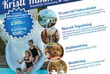 Helgerbjudanden 2014 / Här hittar ni alla helgerbjudanden från Hafsten Resort för året 2014.