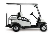 Club Car Passenger Vehicles