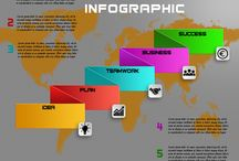 PHOTOSHOP-MY INFOGRAPHIC