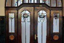 gorgeous doorways / by Linda Wilds