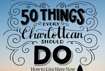 Charlotte / Things to do