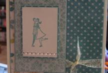 cards / by Ashliegh Mule