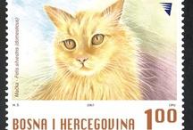 Bosnia & Herzegovina Stamps