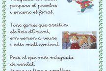 Poesies Nadal
