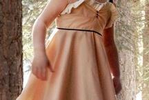 Littel Girl Dress