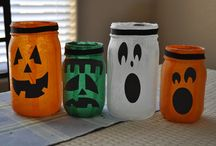 Halloween / Fall / by Ansley Clonts