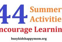 Learning ideas / by Cyndi Mowry