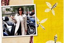 Madeline Weinrib's 10+ Favorite Items at Salone Design Fair on Vogue.com / by Madeline Weinrib