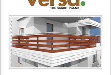 Versa plank Applications Design Idea