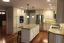 Yorktown kitchen