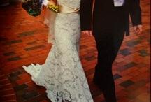 Wedding / by Sara Sexton