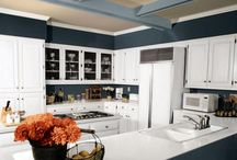 Kitchen Colour Ideas