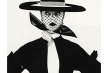 Old Hollywood / The photography of Irving Penn