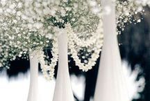 Wedding Decor Ideas / by Virginia Beach Convention Center