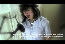 Music and Videos / Videos I like, mostly of Meaghan Penning. / by Shawn Penning
