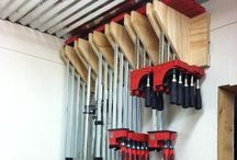 ninoghg clamp rack