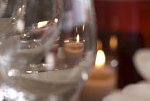 Hotel arrangementen / Lekker eten en ontspannen