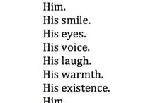 him<3 / by Kelsea Fretwell