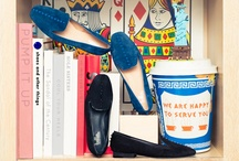 We've been Coveteur'd! / by Belle by Sigerson Morrison